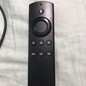 Amazon Fire Stick 2nd Generation